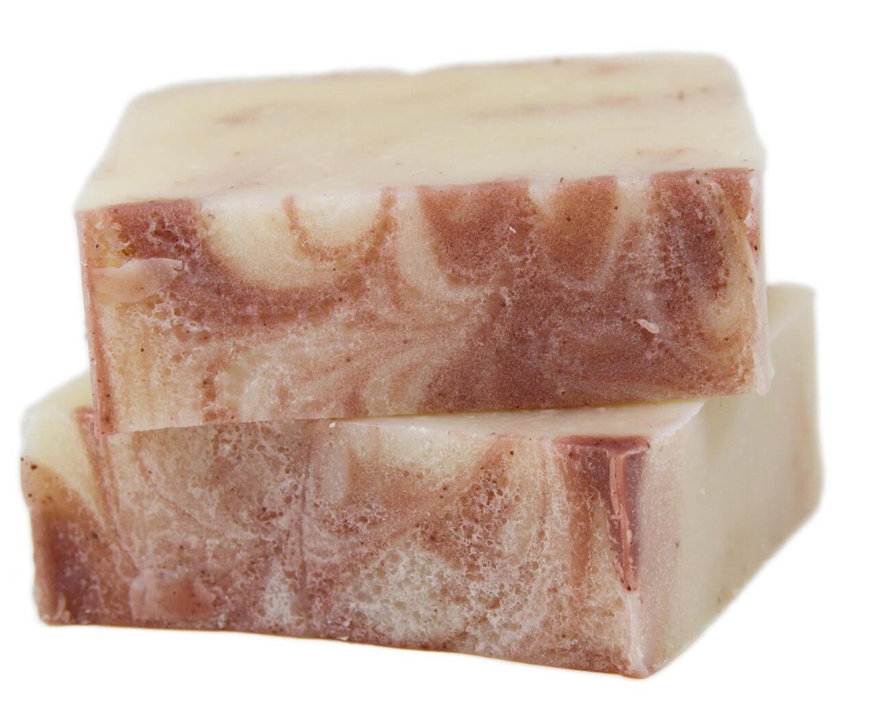 Merri-Mint Soap - Gift Wrapped | Mama Bath + Body