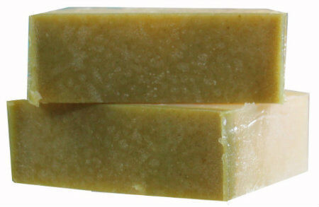 Lemon + Lime Soap - Gift Wrapped | Mama Bath + Body