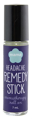 Headache Remedy Stick   Mama Bath + Body