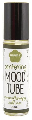 Centering (Cedarwood + Spruce) Mood Tube | Mama Bath + Body