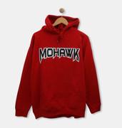 Mohawk Hoodie