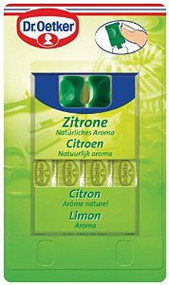 Dr Oetker -Citron (Lemon) Flavor Essence