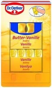 Dr. Oetker Vanilla Extract Flavoring