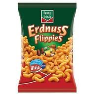 Funny-frisch Flippies Classic Erdnuss Flips - Peanut Puffs (250g / 8.82 Oz)