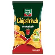 Funny-Frisch Chipsfrisch Ungarisch  ( 175 g / 6.17 Oz )