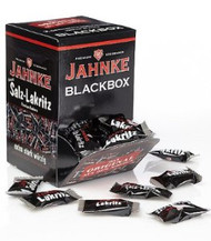 Jahnke Licorice Black Box