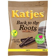 Katjes Back to the Roots 150 g / 5.3 oz