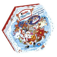 Bigger xMas Mix from Kinder chocolate