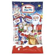 xMas Mix from Kinder chocolate