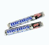 Mentos Licorice Roll, 2 Rolls