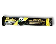 Panda All Natural Soft Licorice Single Bar 32 g / 1.13 Oz
