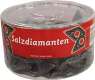 Red Band Salty Diamonds / Salzdiamanten 14 Oz Dose