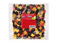 Red Band Duo - Licorice & Fruit - 500g / 17oz