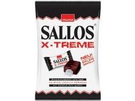 Villosa Sallos x-treme Bag of 150g - 5.29oz