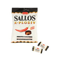 Villosa Sallos X-Plosiv  Bag of 150g - 5.29oz