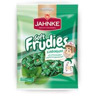 Jahnke Soft Frudies Peppermint Toffee Bag of 150g - 5.2 Oz