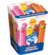 Ahoj-Brause Brause-Bonbons Box of 125 gram / 4.4 Oz