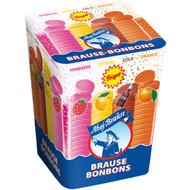 Ahoj-Brause Brause-Bonbons Box of 125 gram / 4.4 Oz