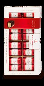 Niederegger Classic Marzipan Bittersweet Dark Chocolate - 200 g/7.0 oz