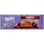 Milka Noisette Family XXL (Hazelnut Milk Chocolate Confection) 300g - 10.5 Oz