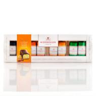 Niederegger Marzipan Klassik Variationen - Classic Variations (Pineapple, Orange, Espresso, Pistachio)- 100 g / 3.5 oz