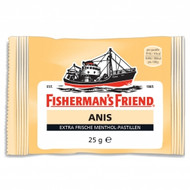 Fishermans Friend Anisseed 25 g - 0.88 Oz