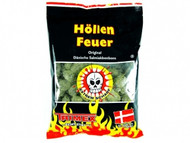 Trimex Tuerkisch Pfeffer Höllenfeuer / Turk Pepper Licorice Hellfire  250g - 8.82Oz