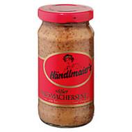 Händlmaier's Sweet Bavarian Mustard, small 230g - 8Oz