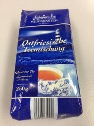 Ostfriesische Teemischung German East Frisia Tea Blend  250g - 8.82 Oz