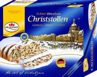 Dr. Quendt Dresdner Christstollen 500g - 17.6oz - 1.1lbs