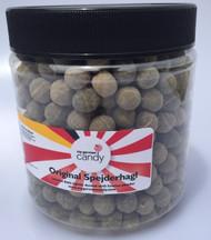 MGC Original Spejderhagl - Spejderhagel Bigger Jar 1000 gram / 1 KG / 35 oz
