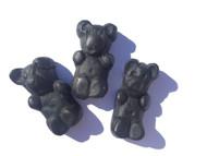 MGC Dutch Drops Licorice Bears original - Sweet not salty soft licorice 175g - 6.1oz