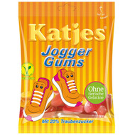Katjes Jogger Gums Bag of 200g - 7Oz
