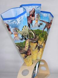 """Kidscone Dinotopia (Hexa) Schultüte Zuckertüte (27"""")"""