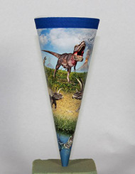"KidsCone 9"" - The Little One Dinotopia"