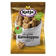 Katja Katjes | Salmiak Candy | Kattekoppen / Catheads | 300g - 10.58oz