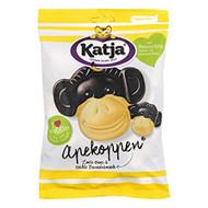 Katja Katjes   Apekoppen Monkeys   Licorice&Fruit Candy   300g -10.5 oz