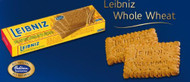 Leibniz Bisquit Whole Wheat Butterkeks Vollkorn 200g - 7.1 oz