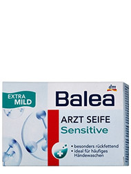 Balea Arztseife Doctor Soap Sensitive 100g - 3.5oz
