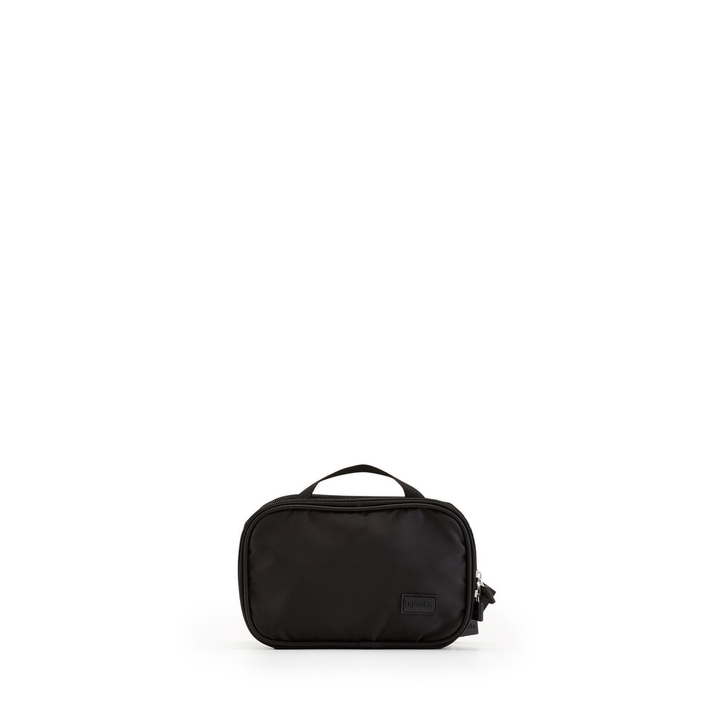 charger bag black