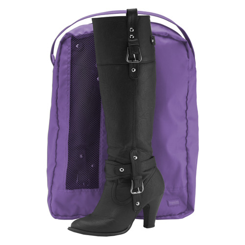 boots & all bag