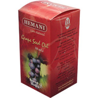 Hemani Grape Seed Essential Oil 30ml