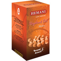 Hemani Hazelnut Essential Oil 30ml