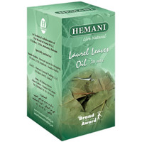Hemani Laurel Leaves Essential Oil 30ml