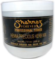 Shahnaz Precious Henna Herb MiX for Hair