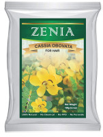 Zenia Cassia Obovata Powder 2015 Crop
