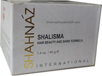 Shahnaz Husain Shalisma Hair Care and shine Formula 40g