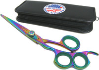 Lefty Professional Hair Cutting Shears