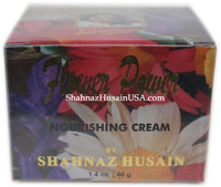 Flower Power Nourishing Cream