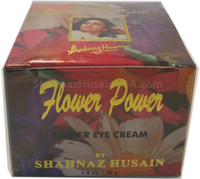 Shahanz Flower Power Under Eye Cream